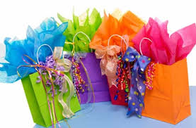 partybags